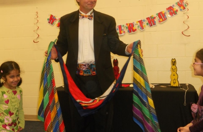 Goody's Magic - Indianapolis Magician Steve Goodman - Indianapolis, IN