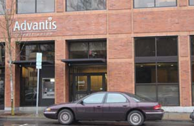 Advantis Credit Union - Milwaukie, OR