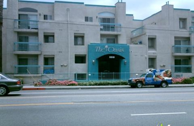 The Oasis Apartments - Sherman Oaks, CA