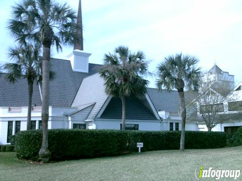 Christ Episcopal Church 400 San Juan Dr, Ponte Vedra Beach, Fl