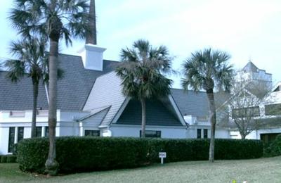Christ Episcopal Church - Ponte Vedra Beach, FL