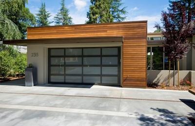 Infinity Garage Doors