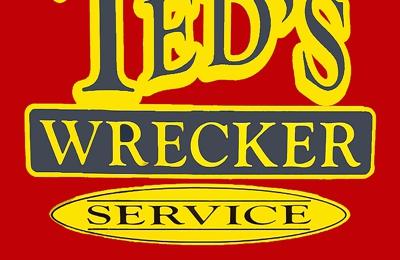 Ted's Wrecker Service - Decatur, AL