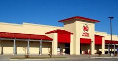 MG Building Materials - Corpus Christi, TX