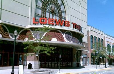 Amc Theatres Loews Streets Of Woodfield 20 Schaumburg Il