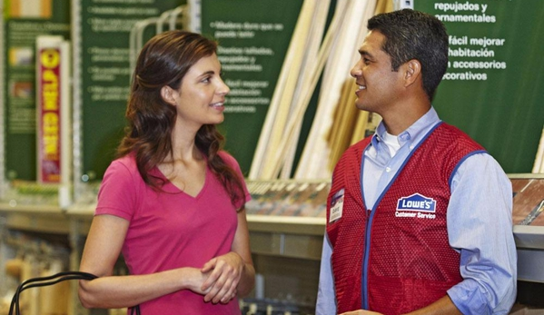 Lowe's Home Improvement - Bay Shore, NY