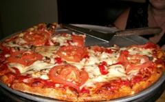 Untouchables Pasta & Pizza