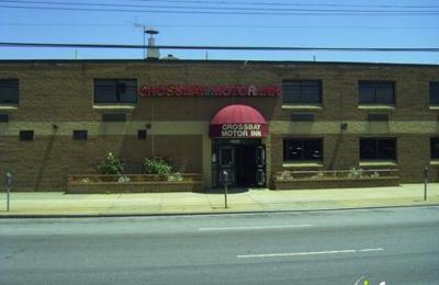 Crossbay Motor Inn