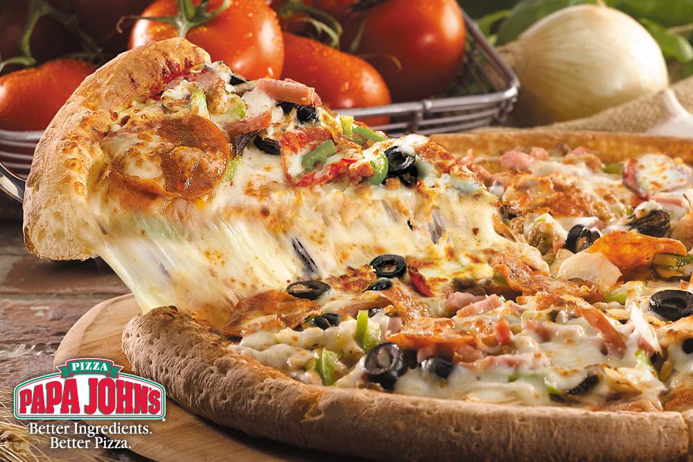 Papa Johns Pizza 1016 N Main St Garden City Ks 67846 Ypcom