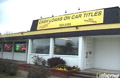 community loans