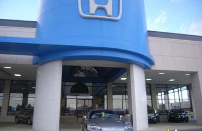 Honda Dealership Indianapolis >> Penske Honda 4140 E 96th St Indianapolis In 46240 Yp Com