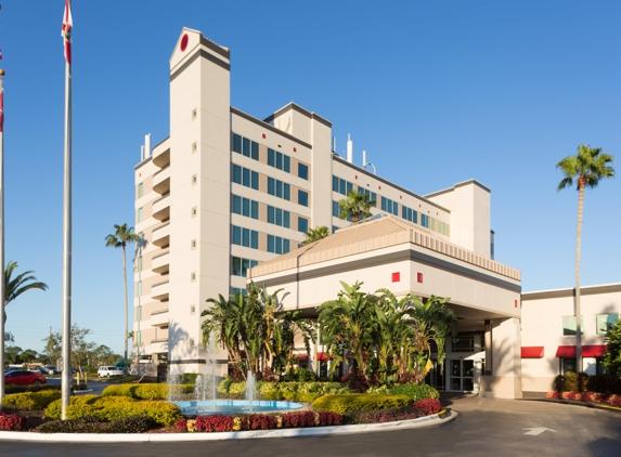 Ramada Kissimmee Gateway Orlando - Kissimmee, FL