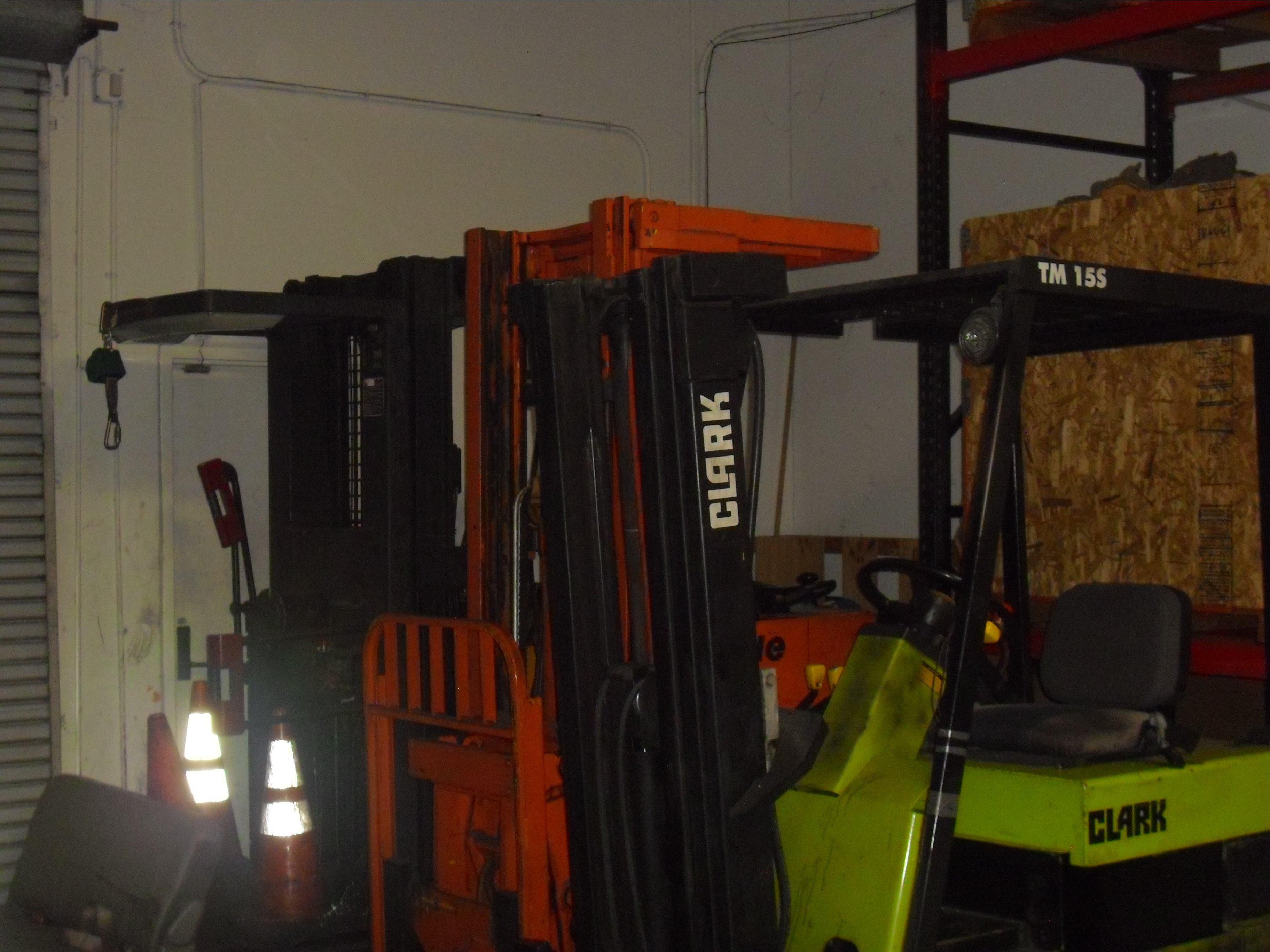 United Forklift Certification 12401 Slauson Ave Whittier Ca 90606