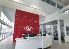 Shawnee Mission Kia   Mission, KS