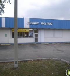 Sherwin-Williams - Miami Beach, FL