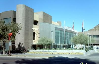 Tempe Police Department-Jail - Tempe, AZ
