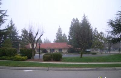Terrace View Apartments - Fresno, CA