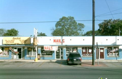 Best Nails - San Antonio, TX