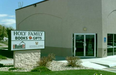 Holy Family Books & Gifts - Arvada, CO