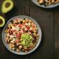 QDOBA Mexican Eats - Indianapolis, IN
