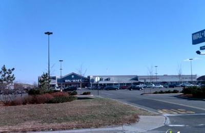 Walmart - Vision Center - Lynn, MA