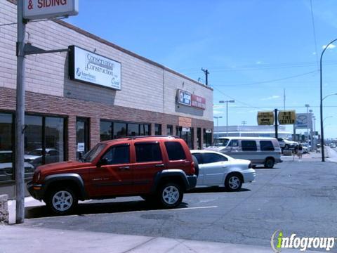 B And B Auto >> B B Auto Tire Ctr 8001 W Colfax Ave Lakewood Co 80214 Yp Com