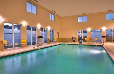 Fairfield Inn by Marriott Salt Lake City Draper - Draper, UT