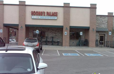Hoong's Palace - Englewood, CO