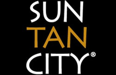 Sun Tan City - Dover, NH