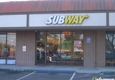 Subway - Sunnyvale, CA