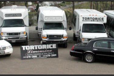 A Tortorice Limousine Service