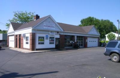 Sonny's J & S Service Center - East Brunswick, NJ