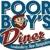 Poor Boy's Diner