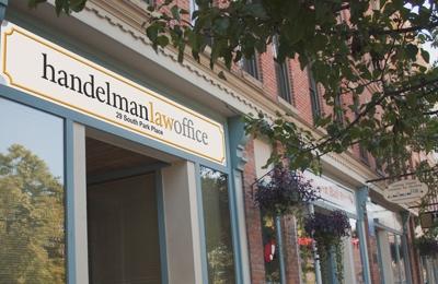 Handelman Law Office - Newark, OH