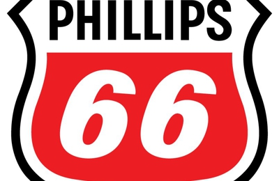 Phillips 66 - Oklahoma City, OK