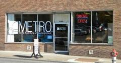 Metro Eclectic - Spokane, WA