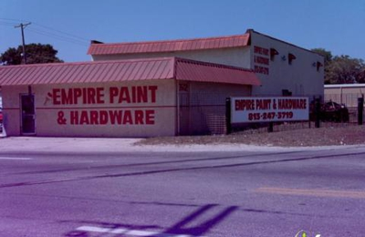 Empire Paint & Hardware - Tampa, FL