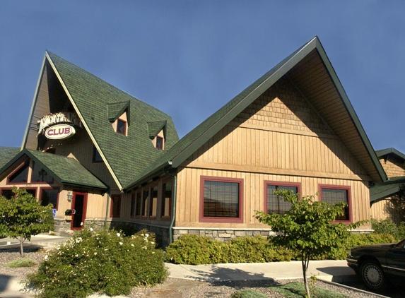 The Montana Club - Missoula, MT