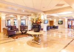 Ocean Sky Hotel & Resort - Fort Lauderdale, FL