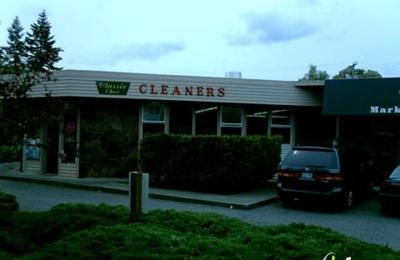 Classic Cleaners - Kirkland, WA