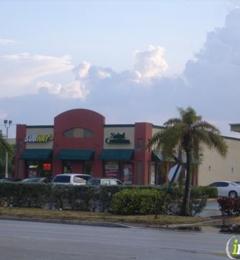 Salad Creations - Fort Lauderdale, FL