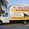 Toms Mobile RV Service