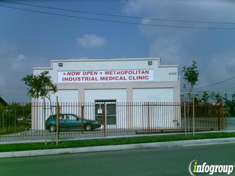 Metropolitan Family Medical Clinic 10444 Live Oak Ave Fontana Ca