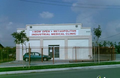 Metropolitan Family Medical Clinic - Fontana, CA