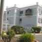 Best Western John Jay Inn - Sacramento, CA