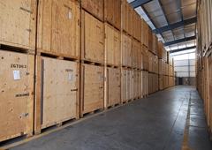 My Guys Moving & Storage - Washington, DC