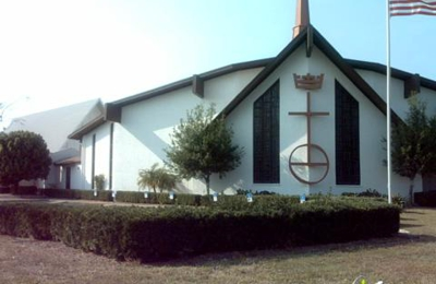 Congregational United Church Of Christ - Bradenton, FL