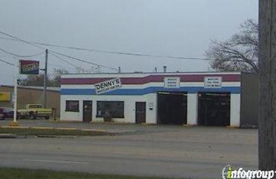 Denny's Automotive & Muffler Center - Cedar Rapids, IA