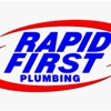Rapid First Plumbing