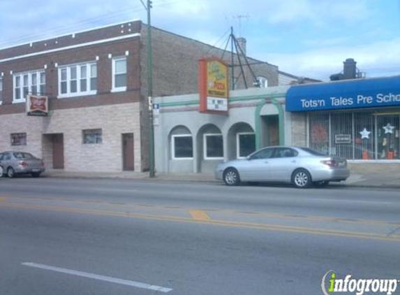 Villa Rosa Pizza & Restaurant - Chicago, IL